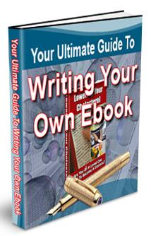 Write ebooks